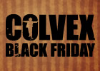 Black Friday - amazing online offers!